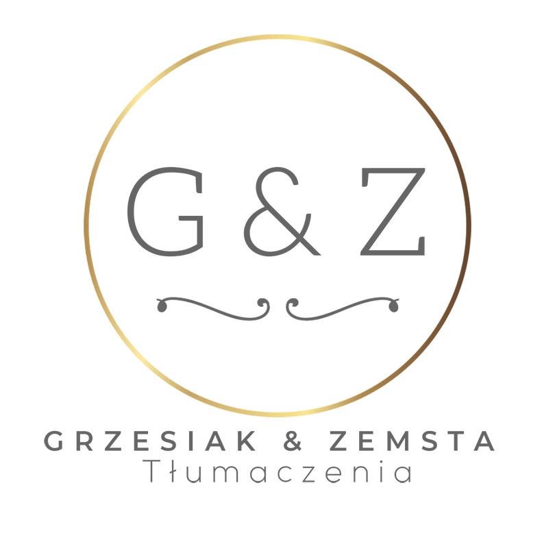 Tłumaczenia Grzesiak & Zemsta
